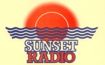Sunset Radio Logo